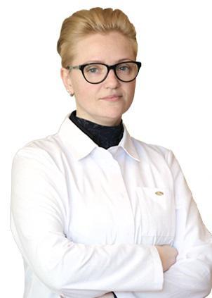 Защеринская Александра Робертовна