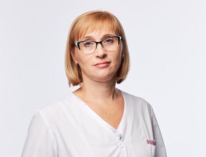 Каинова Татьяна Алексеевна