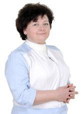 Бурэ Наталья Павловна