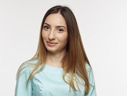 Тибилова Жанна Станиславовна