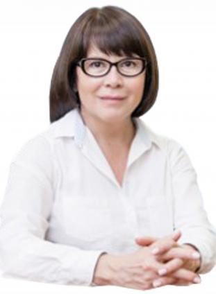 Галлямова Альбина Фанисовна