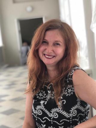 Павина Марина Евгеньевна